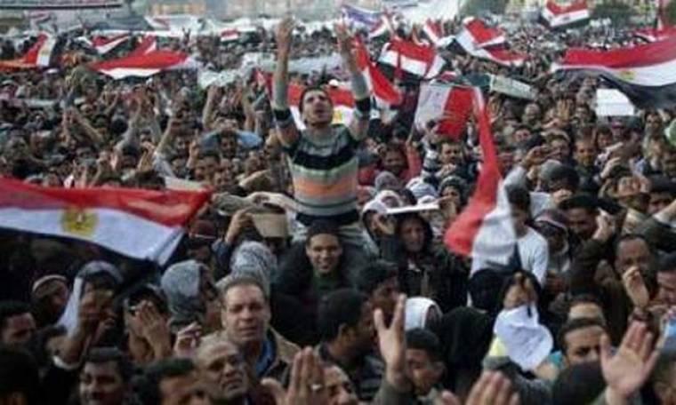 Επεκτείνονται οι έρευνες για διαφθορά στην Αίγυπτο