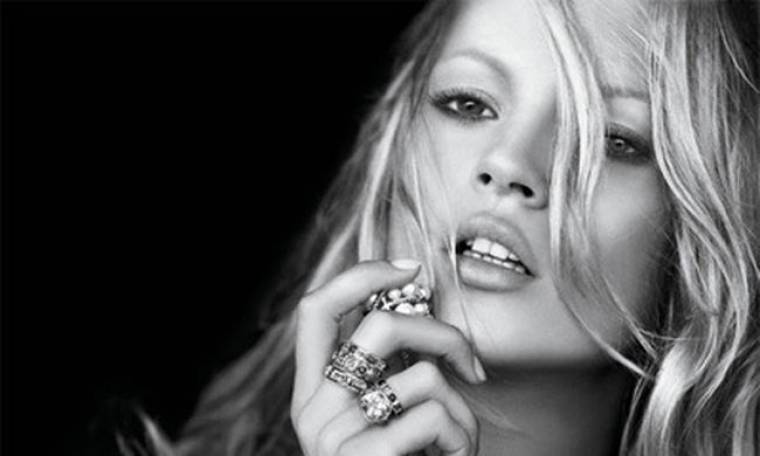 Τι ρώτησε η κόρη της την Kate Moss και την άφησε άφωνη;