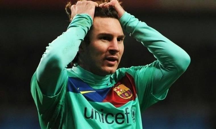 Η… «κατάρα» που κυνηγά τον Messi