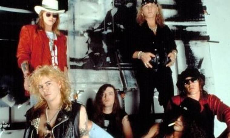Guns n Roses: και του χρόνου στο Super Bowl