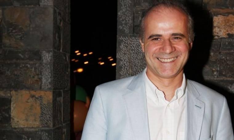 Γιώργος Μητσικώστας: «Δεν μου έλλειψε η τηλεόραση»