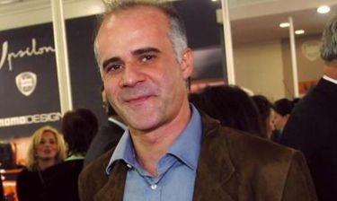 Γιώργος Μητσικώστας: «Οι τηλεορασάνθρωποι ζουν στον γυάλινο κόσμο τους»