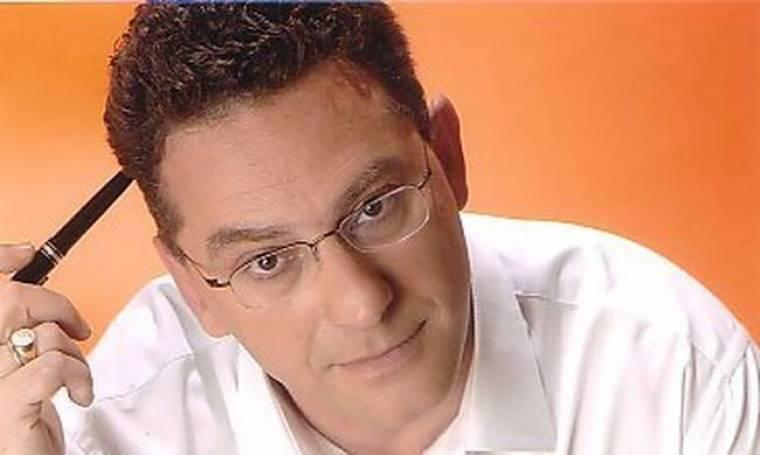 Κώστας Αρβανίτης: «Δεν επιλέχθηκα με μέσον»