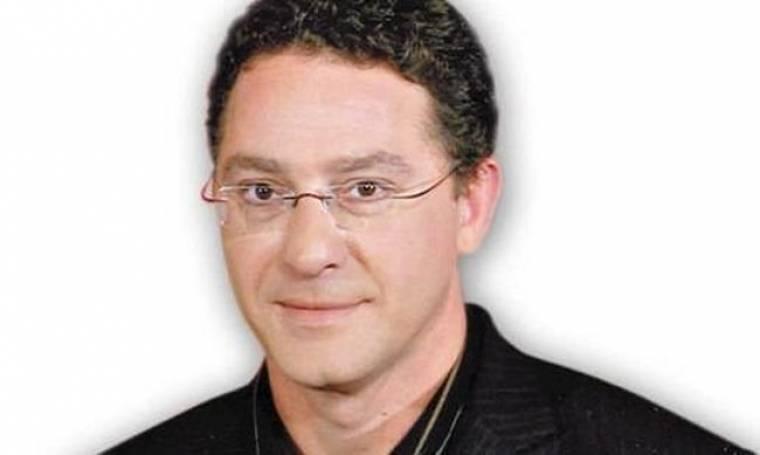 Κώστας Αρβανίτης: «Η Ελένη Μενεγάκη είναι θεά»