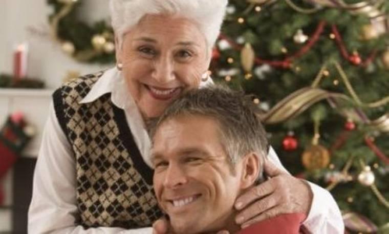 Από μια καλή μαμά θα βγει ένας καλός σύζυγος