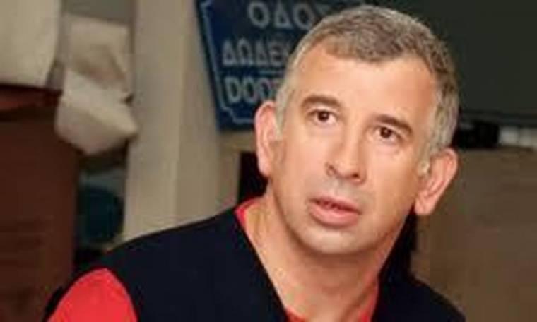 Πέτρος Φιλιππίδης: «Είμαι βαθιά αναρχικός»