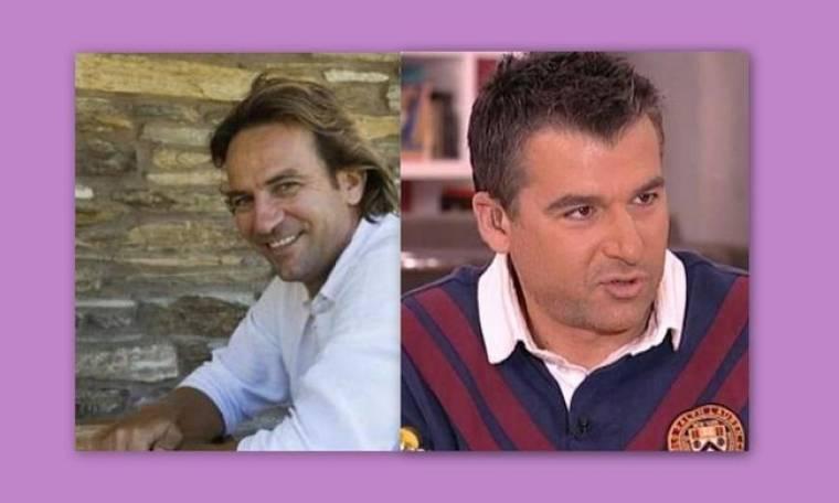 Ποιος είναι ο ο πιο ωραίος: Ο Λιάγκας ή ο Ματέο;
