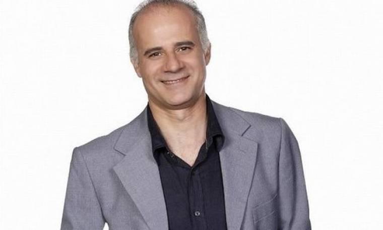 Γιώργος Μητσικώστας: «Έχω βρει τρόπους να αποσυμπιέζομαι»