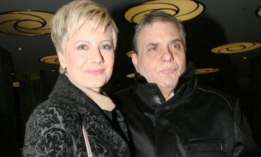 Γιώργος Τράγκας: «Την γυναίκα μου την έχω ερωμένη μου»