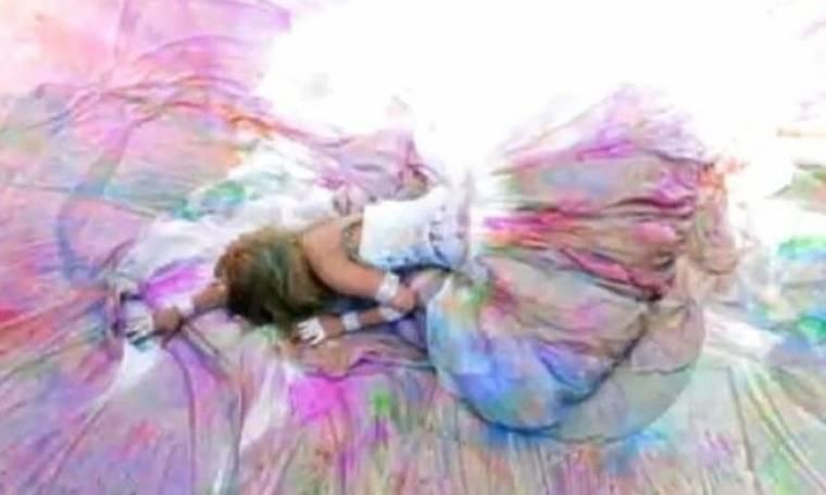 Video: Το Hold It Against Me της Britney τα έχει όλα