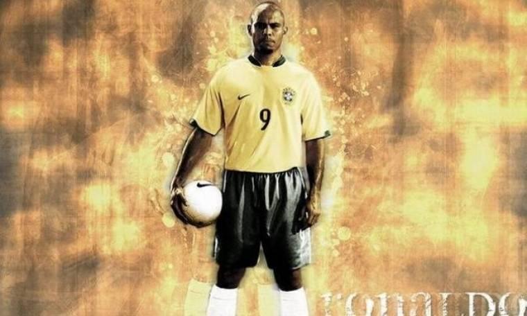 """Ronaldo, """"The Phenomenon"""""""