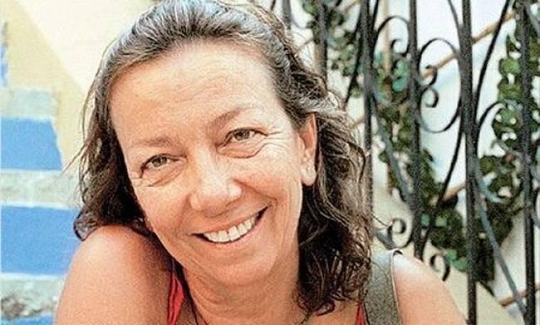 Μιρέλλα Παπαοικονόμου: Συνεχίζει να δημιουργεί