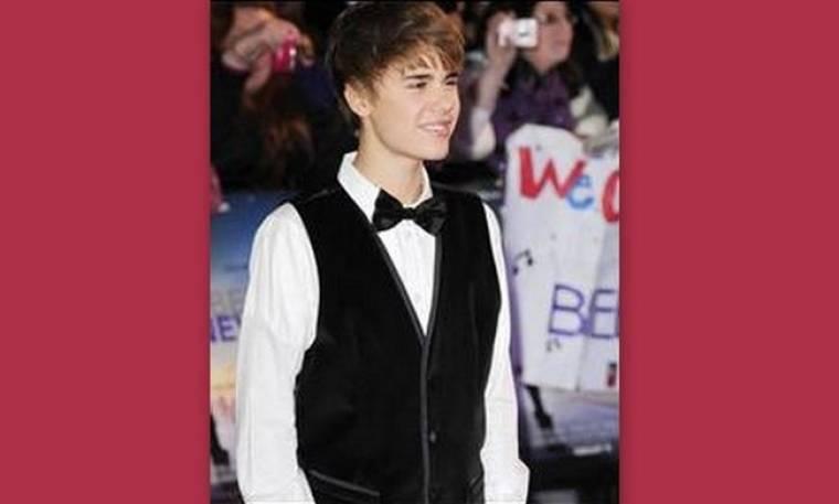 Oι Dolce & Gabbana για τον Justin Bieber