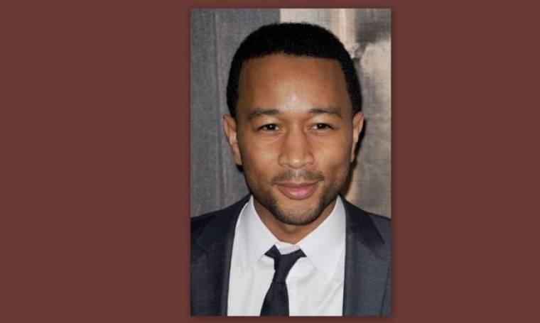 Με ποιον θα συνεργαστεί ο John Legend στο νέο του άλμπουμ;
