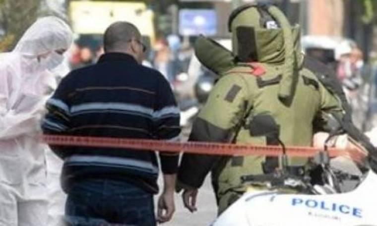 """Σημείωμα """"δόλωμα"""" των τρομοκρατών στον Χ. Καστανίδη"""