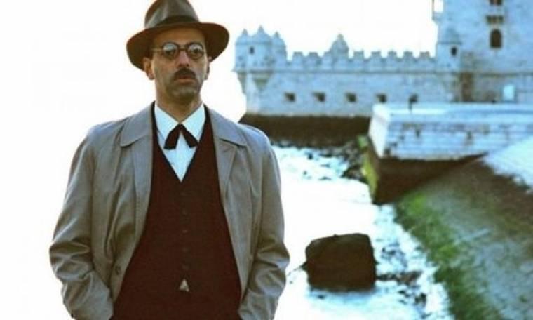 Ντοκιμαντέρ αφιερωμένο σε δύο μεγάλους ποιητές του 20ου αιώνα στο κανάλι της Βουλής