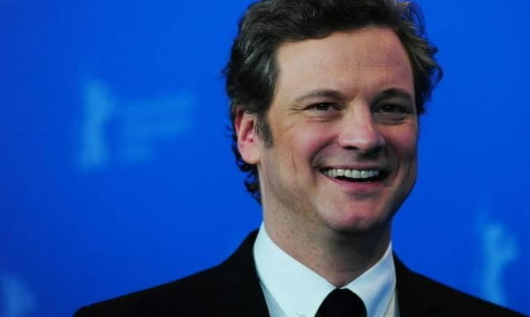 Video: Ο Colin Firth και οι ερωτικές σκηνές