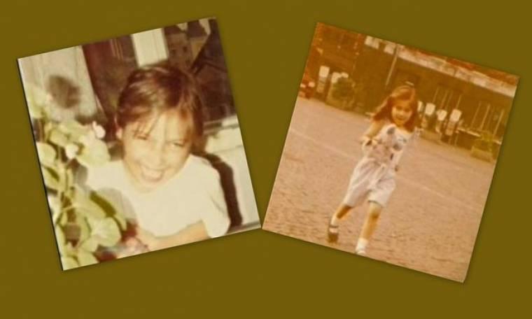 Guess Who: Αναγνωρίζετε ποιο είναι το κοριτσάκι της φωτογραφίας;