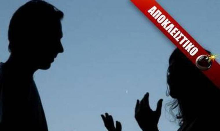 Κρίση στο γάμο γνωστού ζευγαριού