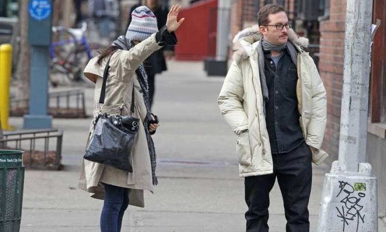 Rachel Weisz – Darren Aronofsky: Η πρώτη συνάντηση μετά το χωρισμό