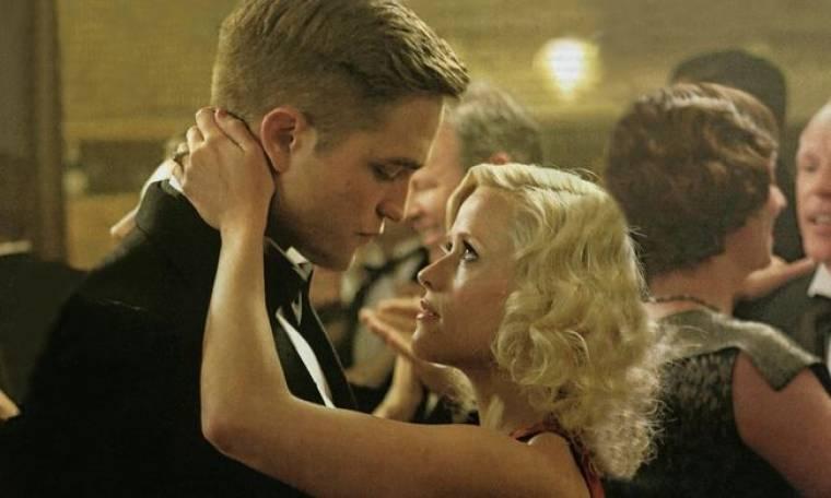 Η Reese Witherspoon για τη συνεργασία της με τον Pattinson