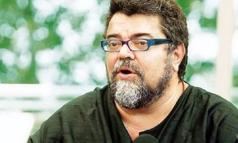 Σταμάτης Κραουνάκης: «Δεν έχω ποτέ χρήματα»