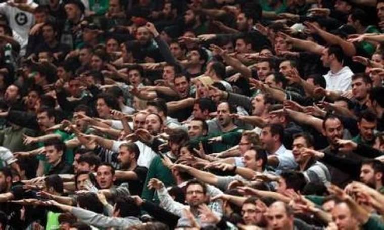 «Πράσινη» διαμαρτυρία κατά της ΕΡΤ