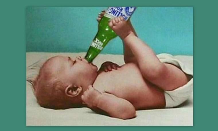 Ποιο είναι το... μωρό της φωτογραφίας;