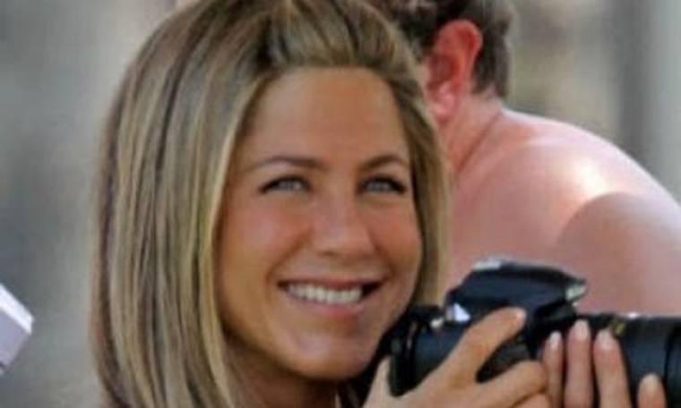 Η Jenifer Aniston έχει πολύ καιρό να βγει ραντεβού