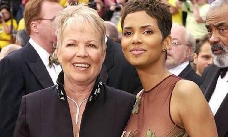 Renne Berry: Η Halle έχει αποξενωθεί από την οικογένειά της