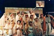 Ποιος ηθοποιός έγινε μοναχός;