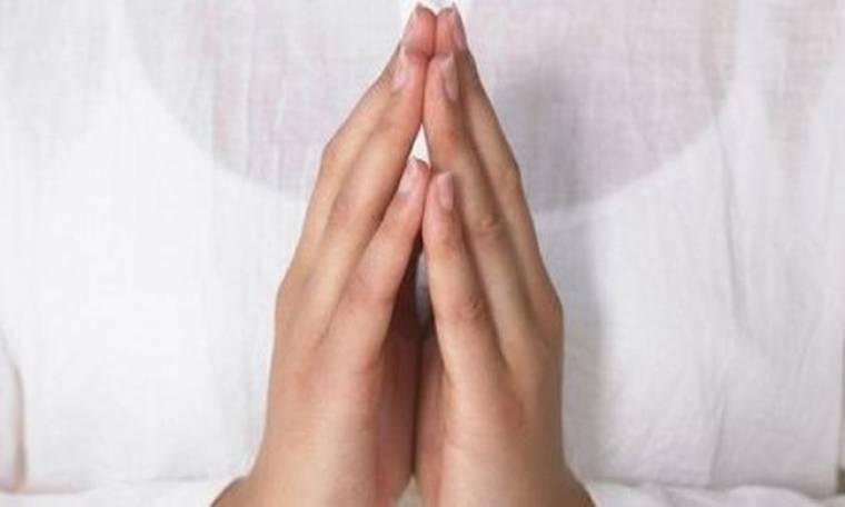 Χείρα βοηθείας… στα χέρια σας