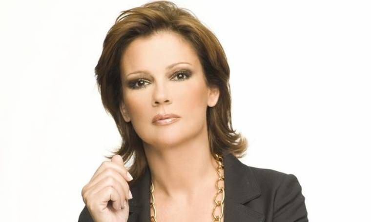 Έλενα Κατρίτση: «Εγώ για τα προσωπικά μου δεν θα μιλούσα ποτέ στην τηλεόραση»