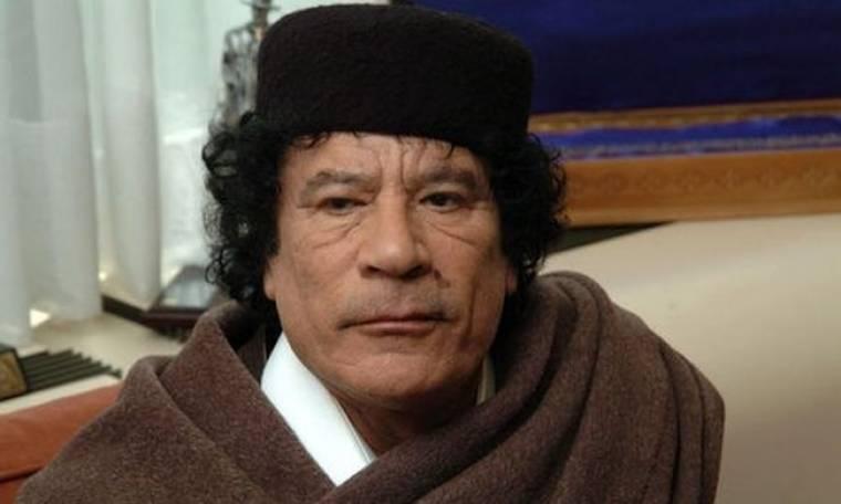 Εκτακτο: Εγκατέλειψε την Λιβύη ο Καντάφι;