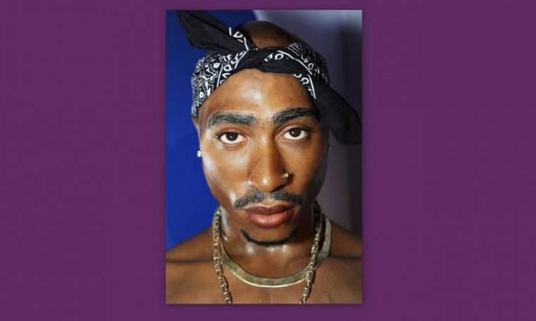 Η ζωή του μακαρίτη ράπερ Tupac Shakur στην μεγάλη οθόνη