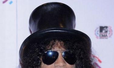 Αγοράστε το ημίψηλο καπέλο του Slash των Guns N' Roses