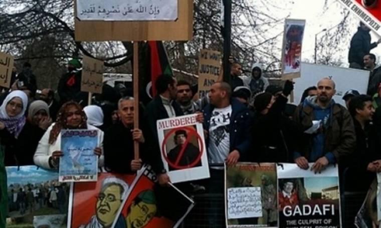 Κραυγή αγωνίας από τους Έλληνες της Λιβύης