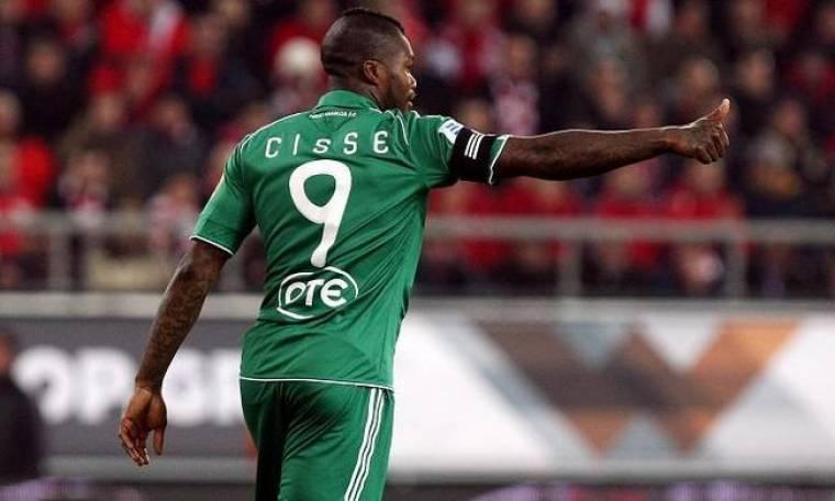 Djibril Cisse: Καταγγέλλει και ρατσισμό στην UEFA