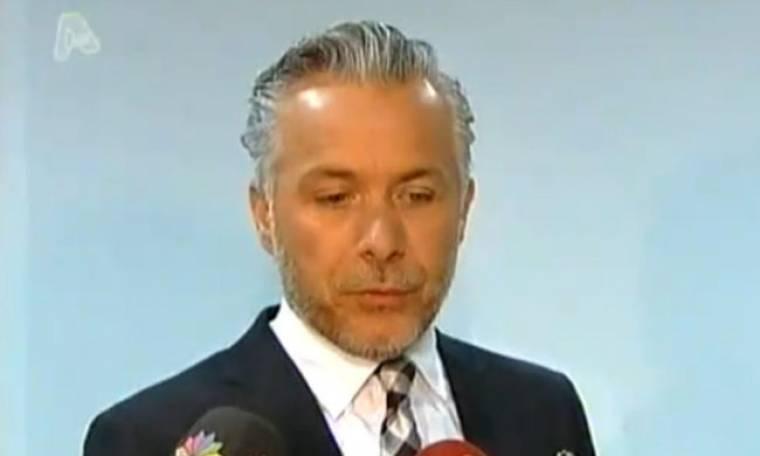 VIDEO: Χάρης Χριστόπουλος: «Ήμουν 14 χρόνια μοναχός»