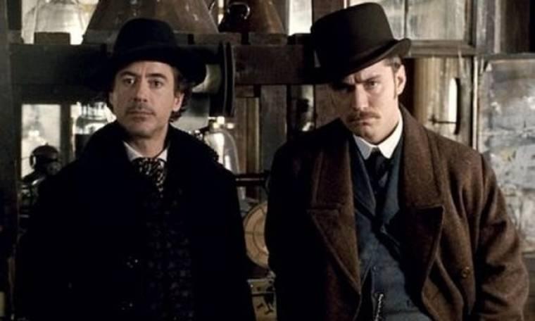 Χαιρόμαστε που σας ξαναβλέπουμε κύριε Watson