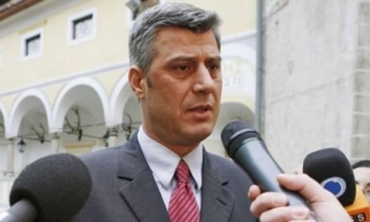 Η βουλή του Κοσόβου ψήφισε για πρόεδρο και πρωθυπουργό