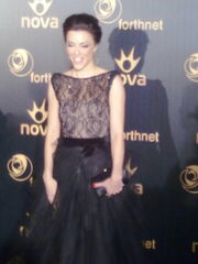 Αποκλειστικό: Καρέ-καρέ όσα συνέβησαν στο Nova Oscar 2011 The stars