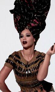 Video: Η εκρηκτική Beyonce στο L'Officiel