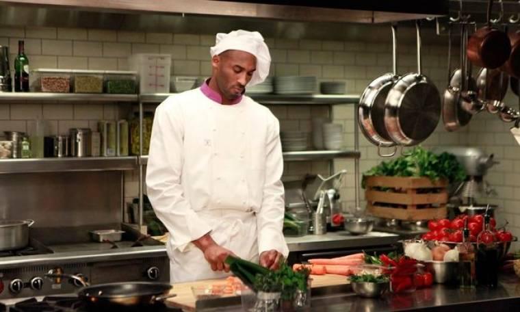 Video: Στην κουζίνα με τον Κόμπε