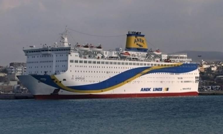 Το δρόμο για τη Λιβύη πήραν δύο ακόμη ελληνικά πλοία