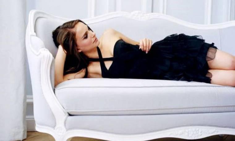 Video: Η Natalie Portman στη διαφήμιση του Dior