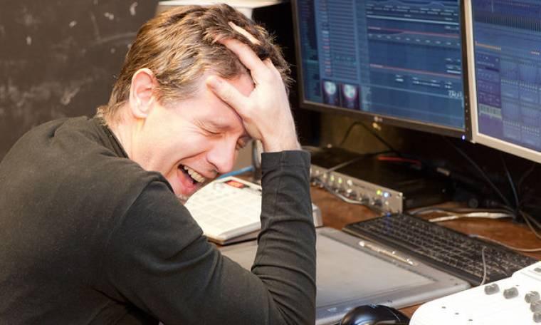 Video: Το τραγούδι που είχε ετοιμάσει ο Σαββιδάκης για την Eurovision!