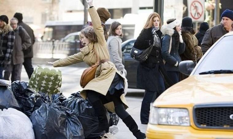 Η πτώση της Michelle Pfeiffer