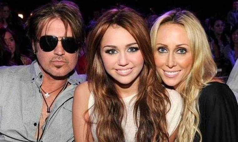 Τα βρήκαν Billy Ray και Miley