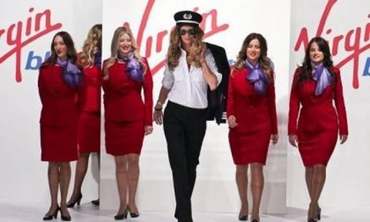 Η Elle Macpherson τώρα και high fashion πιλότος